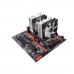 HUANANZHI X99-T8D 雙CPU主機板