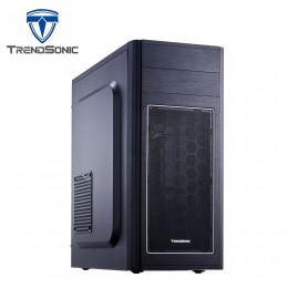 TrendSonic  銀晝 典雅拉絲網洞面板